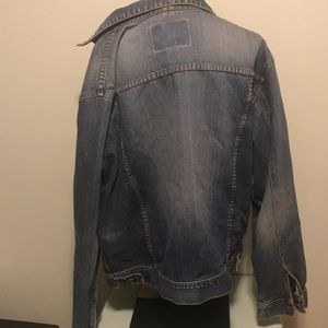 Abercrombie & Fitch Jackets & Coats - Abercrombie and Fitch Jean jacket